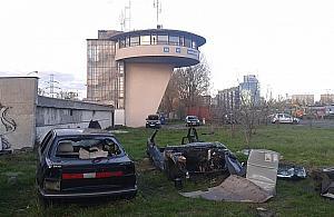 Oto najwiêkszy dworzec kolejowy w Polsce