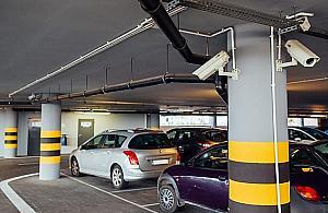P+R Trocka: nad pêtl± czy zamiast parkingu dla mieszkañców?