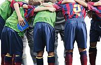 Szukamy nastêpców Messiego. Ruszaj± zapisy do szkó³ki Barcelony