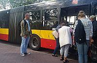 Autobusy na Kowalskiego. Na pro¶bê proboszcza