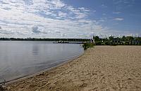 Pla¿a w Zegrzu przebije k±pielisko w Nieporêcie?