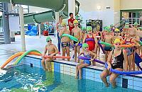 Nowy basen dla Bemowa