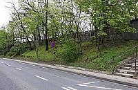Mehoffera: progów i drogi rowerowej nie bêdzie