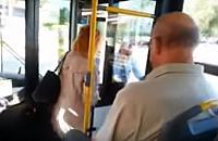 Kierowca odmówi³ pomocy mê¿czy¼nie na wózku. Szybka reakcja ZTM