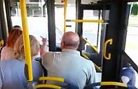 """Kierowca odmówi³ pomocy mê¿czy¼nie na wózku. """"Straci pan pracê"""""""