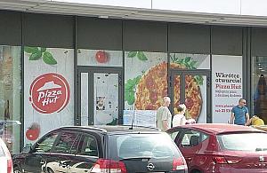 Pizza Hut otwiera restauracjê w Legionowie