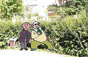 """Powstaje serial o Jelonkach. """"Dla ka¿dego znajdzie siê rola"""""""
