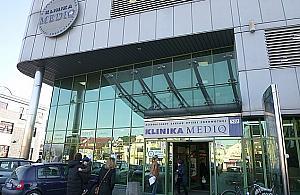 """Mediq poza """"sieci± szpitali"""". Koniec zabiegów w ramach NFZ?"""