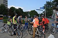 Poznaj Targówek na rowerze. Zakamarki, ciekawostki i wyj±tkowe miejsca
