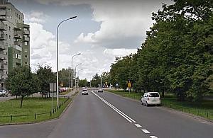 """Na Chodeckiej powstanie parking. """"Pas ruchu mo¿na zwêziæ"""""""