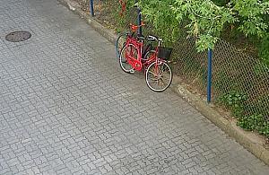 Nie daj zwin±æ swojego roweru