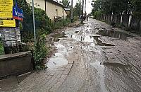 Koniec takich widoków? Rusza budowa nowej ulicy