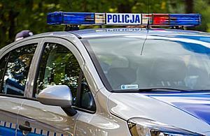 Tragedia na Tarchominie. ¦mieræ podczas interwencji policji