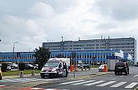 """Leczenie w Szpitalu Bródnowskim. """"Boli? Tak widaæ musi byæ"""""""