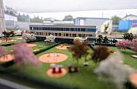 Nowe przedszkole i ¿³obek w Wawrze