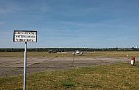 Samoloty ha³asuj± nad Bielanami. Winne lisy?