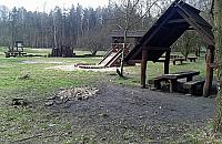 Nowy park le¶ny na Targówku. Pieni±dze wy³o¿y Unia