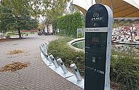 Jesienna inwazja Veturilo. 15 stacji na Bemowie