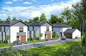 Chcesz zamieniæ mieszkanie w bloku na dom z ogrodem?