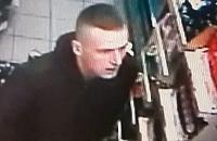 Podejrzany o kradzie¿... zdrapek Lotto