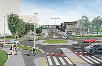 "Nowe bloki i centrum handlowe na ¯eraniu. ""Jak ciep³e bu³eczki"""