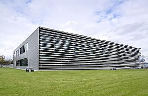 Oto naj³adniejszy budynek Bemowa. Zaskoczeni?