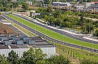 Tunelami na Pragê. Nowa droga otwarta