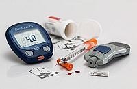 Cukrzyca to podstêpny przeciwnik. Konferencja w BOK-u