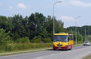 Autobus na zamówienie. Rozwi±zanie dla Wawra?