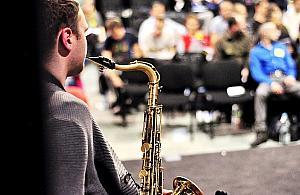 Jazz, Broadway i Szekspir. Listopadowe wieczory w BOK-u