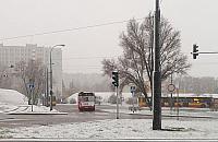 Koniec chaosu na pêtli Osiedle Górczewska