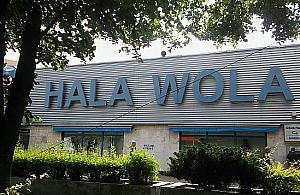 Nieoficjalnie: blok zamiast Hali Wola?