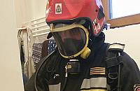Alarm chemiczny w szkole. 886 ewakuowanych, s± poszkodowani