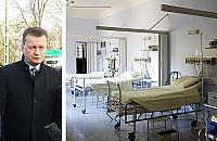B³aszczak szefem MON. Szpital dla Legionowa coraz bli¿ej?