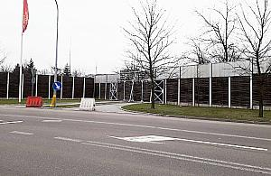 D³uga droga do Wola Parku. Bêd± przepustki dla mieszkañców?