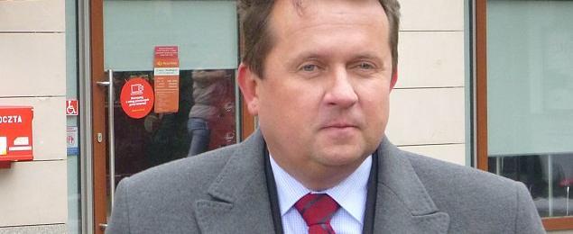 Wojewoda wkracza do akcji. Czy wygasi mandat Smogorzewskiemu?