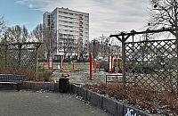 Park Perzyñskiego czekaj± zmiany. Wiosn± konsultacje