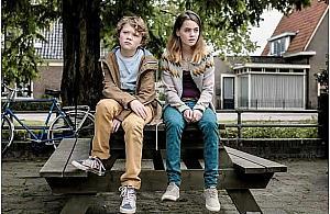 Rodzinnie w kinie na Tarchominie