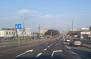 """Tragedia na Górczewskiej. """"Skrajnie niebezpieczna ulica"""""""