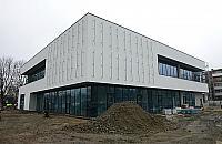 Galeria Zegrzyñska niemal gotowa. Kiedy otwarcie?