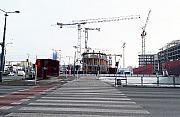 Warsaw Hub. Nowy wie�owiec pnie si� w g�r�