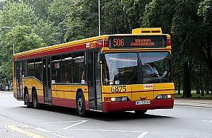 ZTM: 506 nie wróci. Co nam da metro?