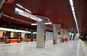 Metro na Bemowo. Brakuje 420 milionów