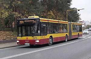 Wiêzienie dla kierowcy autobusu? Zareagowali pasa¿erowie