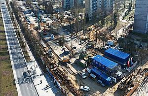 """Bloki zamiast parkingów przy Cz³uchowskiej. """"Lokatorzy lepsi i gorsi?"""""""