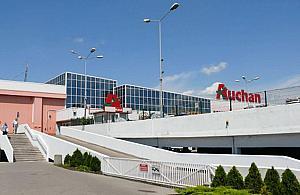 Nowa galeria handlowa? Chc± rozbudowaæ Auchan