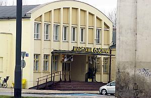 Wielki powrót Warszawy G³ównej. Nowe perony i k³adka