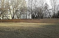 £acina podwórkowa, czyli Monty Python w Warszawie