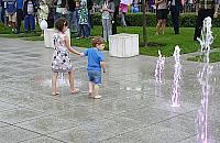 Tê¿nia i wodne place zabaw. Mamy w czym wybieraæ