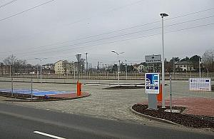 Parking widmo przy PKP Piaski. Zmarnowane pieni±dze?